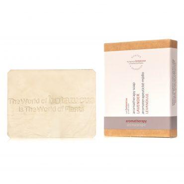 Botanicus - Aromaterapeutické mýdlo levandule