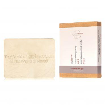 Botanicus - Aromaterapeutické mýdlo máta