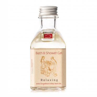 Botanicus - Koupelový a sprchový gel relaxační