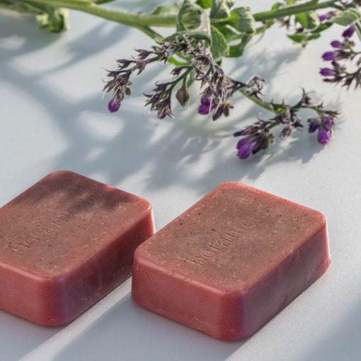 Botanicus - Mýdlo 8x 6 - chladivé bahno a dračí krev_LF