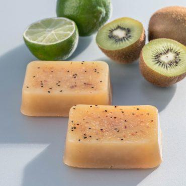 Botanicus - Mýdlo 8x 6 - kiwi a limeta_LF