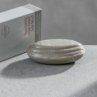 Botanicus Speciální mýdlo s bahnem mrtvého moře oval_LF