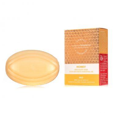 Botanicus Medové speciální mýdlo s esenciálním olejem beeswax