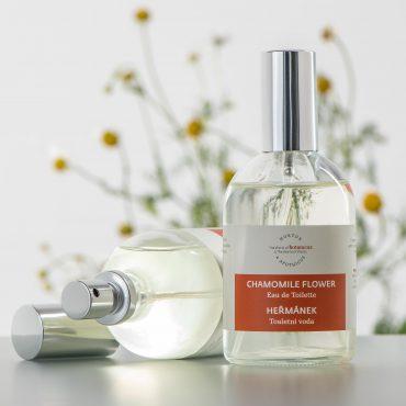 Botanicus - Toaletní voda heřmánek_LF