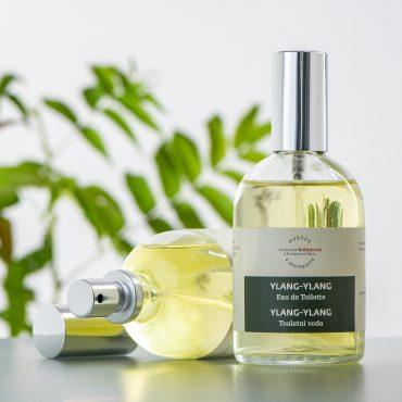 Botanicus - Toaletní voda ylang-ylang_LF
