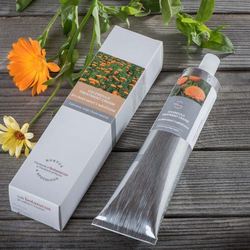 Botanicus bylinná mast s měsíčkem_ LF