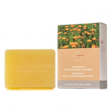 Botanicus měsíčkové mýdlo aromaterapeutické