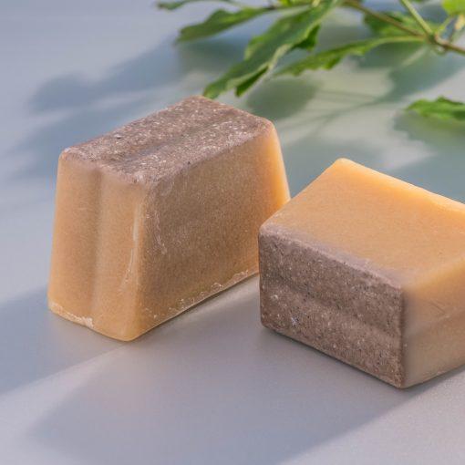 Botanicus - mýdlo speciální chladivé bahno_LF