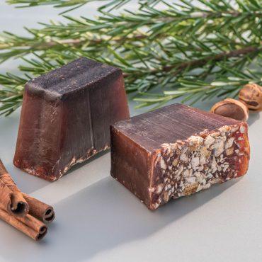 Botanicus - mýdlo speciální koření a pomeranč