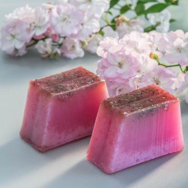 Botanicus - mýdlo speciální okurka a růže_LF