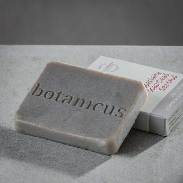 Botanicus speciální mýdlo s 4% bahnem mrtvého moře_LF