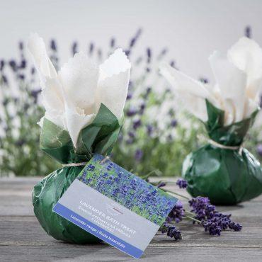 Botanicus šumivá aromatická přísada do koupele s levandulí_LF