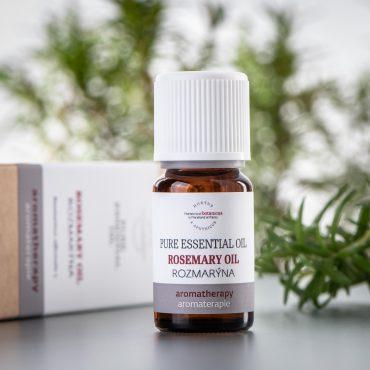 Botanicus esenciální olej / Rozmarýna_LF