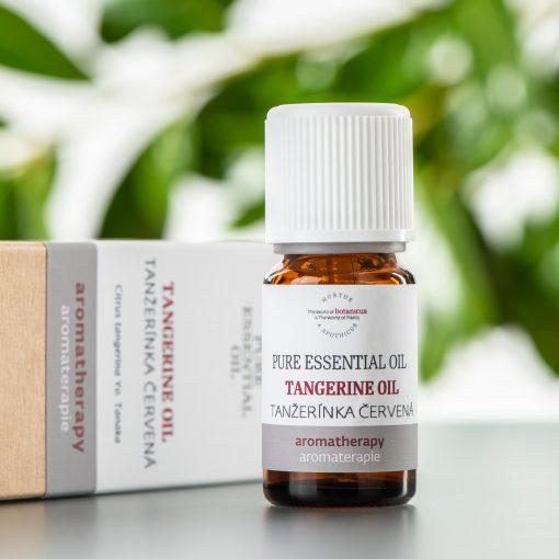 Botanicus esenciální olej / Tanžerínka červená_LF
