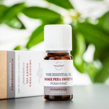 Botanicus esenciální olej / Pomeranč_LF