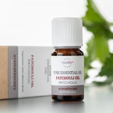 Botanicus esenciální olej / Patchouli_LF