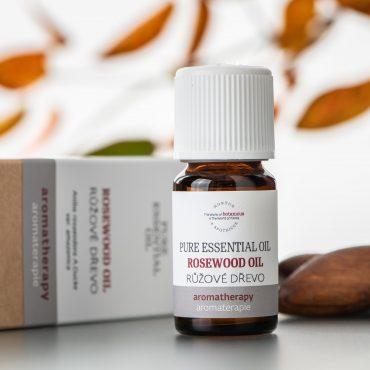 Botanicus esenciální olej / Růžové dřevo_LF
