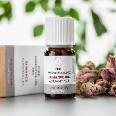 Botanicus esenciální olej / romantická směs_LF