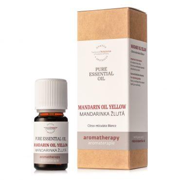 Botanicus esenciální olej / Mandarinka