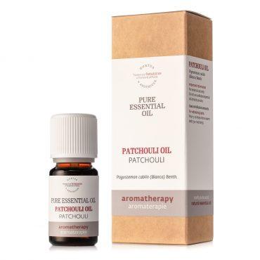 Botanicus esenciální olej / Patchouli