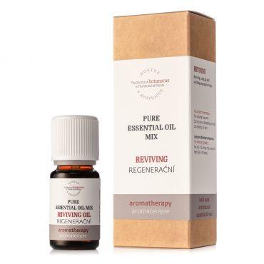 Botanicus esenciální olej / Regenerační směs