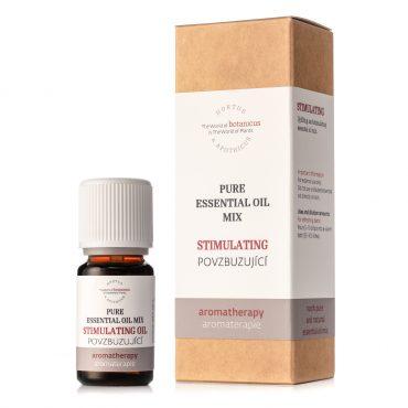 Botanicus esenciální olej / povzbuzující směs